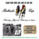Rockingham Redbacks Cup Night